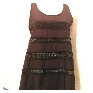 Bundle ✅5 for $25 Rock & Republic tunic black top